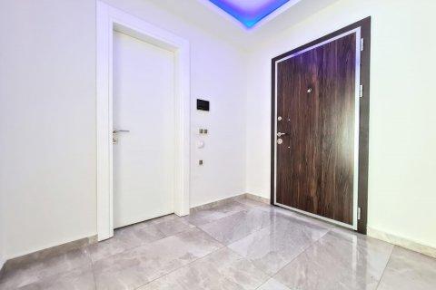 Продажа квартиры в Махмутларе, Анталья, Турция 1+1, 70м2, №27158 – фото 5