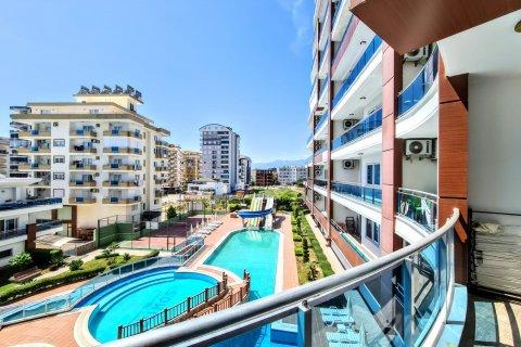 Продажа квартиры в Махмутларе, Анталья, Турция 1+1, 70м2, №27158 – фото 10