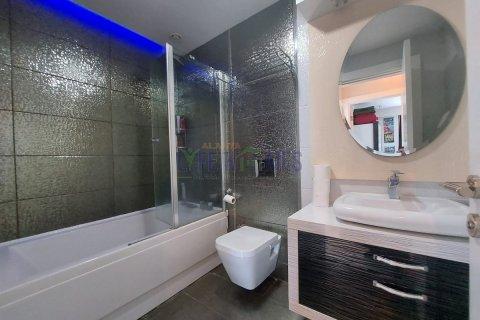 Продажа квартиры в Аланье, Анталья, Турция 2+1, 110м2, №27164 – фото 22