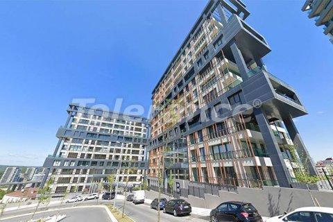 Продажа квартиры в Стамбуле, Турция 2+1, 93м2, №3191 – фото 10