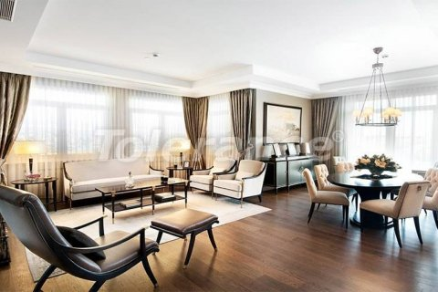 Продажа квартиры в Стамбуле, Турция 1+1, 51м2, №3210 – фото 8