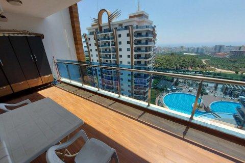 Продажа квартиры в Аланье, Анталья, Турция 2+1, 110м2, №27164 – фото 21
