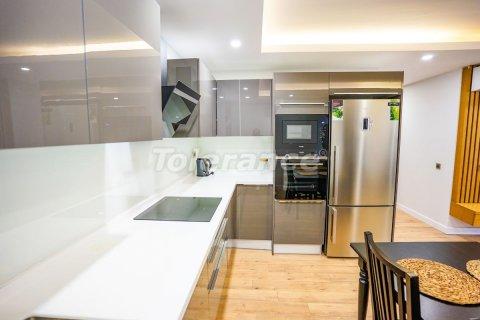 Продажа квартиры в Анталье, Турция 2+1, 145м2, №3008 – фото 15