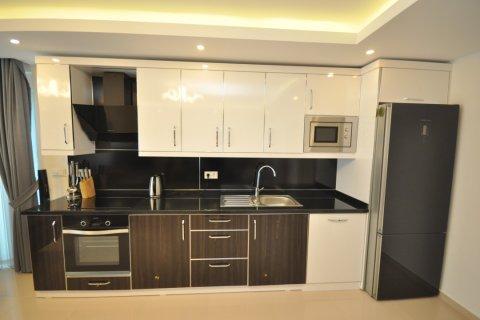 Продажа квартиры в Каргыджаке, Аланья, Анталья, Турция 2+1, 115м2, №26974 – фото 13