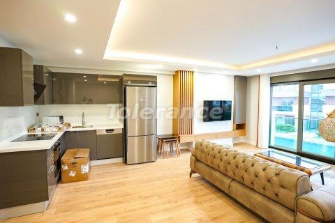 Продажа квартиры в Анталье, Турция 2+1, 145м2, №3008 – фото 11