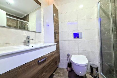 Продажа квартиры в Махмутларе, Анталья, Турция 1+1, 70м2, №27158 – фото 13