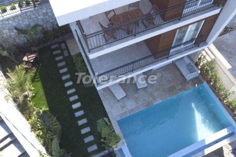 Продажа виллы в Бодруме, Мугла, Турция 1+1, 59м2, №3460 – фото 20