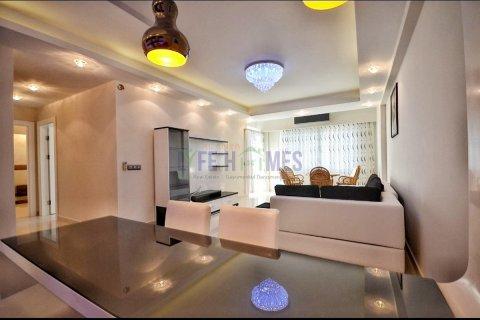 Продажа квартиры в Аланье, Анталья, Турция 2+1, 100м2, №27160 – фото 2