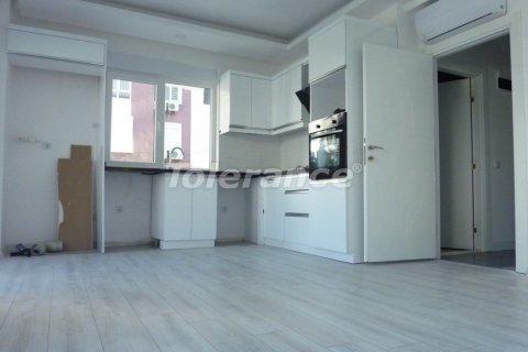 Продажа квартиры в Коньяалты, Анталья, Турция 2+1, 60м2, №2946 – фото 13