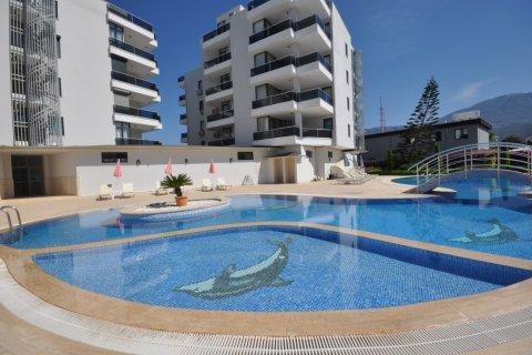 Продажа квартиры в Каргыджаке, Аланья, Анталья, Турция 2+1, 120м2, №26976 – фото 10