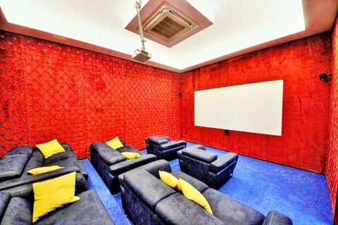 Продажа квартиры в Махмутларе, Анталья, Турция 1+1, 70м2, №27158 – фото 25