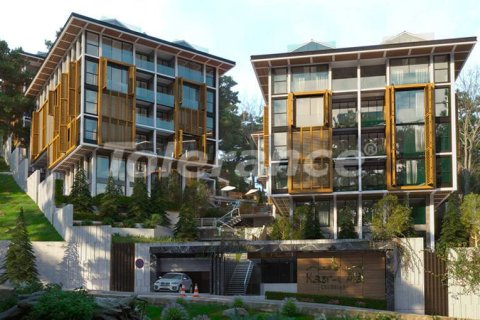 Продажа квартиры в Стамбуле, Турция 2+1, 105м2, №4249 – фото 12