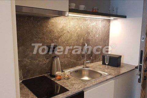 Продажа квартиры в Стамбуле, Турция 1+1, 61м2, №3159 – фото 9
