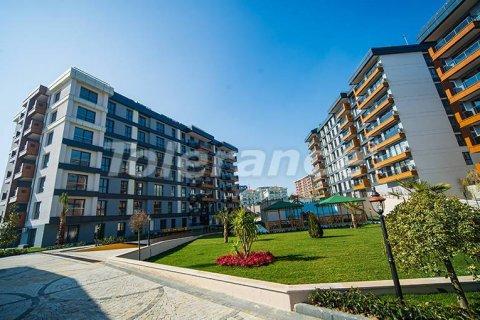 Продажа квартиры в Стамбуле, Турция 3+1, 143м2, №3350 – фото 11