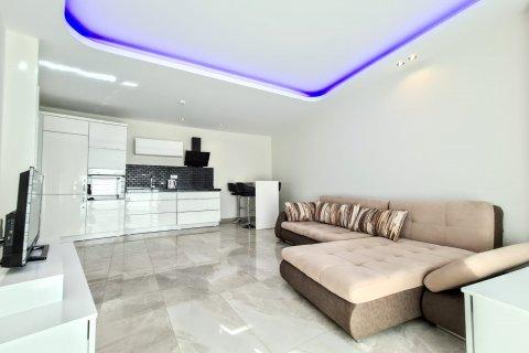 Продажа квартиры в Махмутларе, Анталья, Турция 1+1, 70м2, №27158 – фото 2
