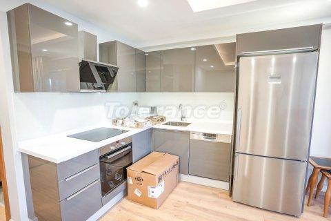 Продажа квартиры в Анталье, Турция 2+1, 145м2, №3008 – фото 16