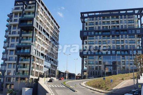 Продажа квартиры в Стамбуле, Турция 2+1, 93м2, №3191 – фото 11