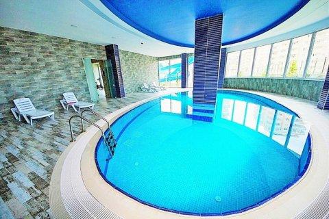 Продажа квартиры в Махмутларе, Анталья, Турция 1+1, 70м2, №27158 – фото 26