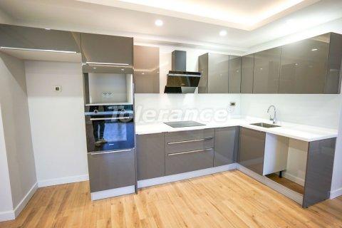 Продажа квартиры в Анталье, Турция 2+1, 145м2, №3008 – фото 14