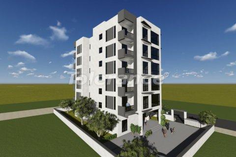 Продажа квартиры в Мерсине, Турция 2+1, 120м2, №25270 – фото 2