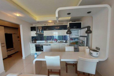 Продажа квартиры в Аланье, Анталья, Турция 2+1, 110м2, №27164 – фото 15