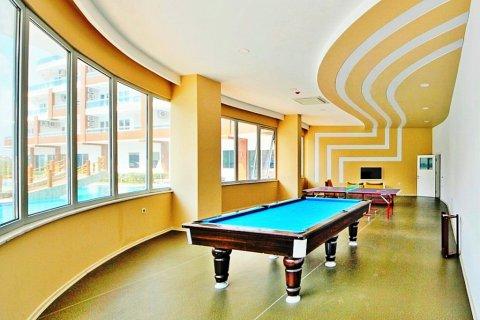 Продажа квартиры в Махмутларе, Анталья, Турция 1+1, 70м2, №27158 – фото 23