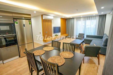 Продажа квартиры в Анталье, Турция 2+1, 145м2, №3008 – фото 12