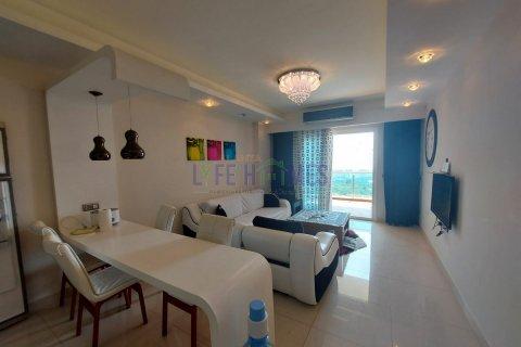 Продажа квартиры в Аланье, Анталья, Турция 2+1, 110м2, №27164 – фото 18