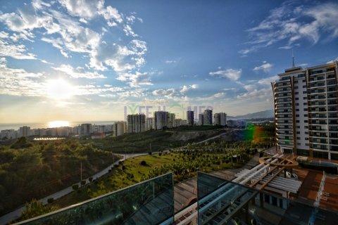 Продажа квартиры в Аланье, Анталья, Турция 2+1, 100м2, №27160 – фото 5