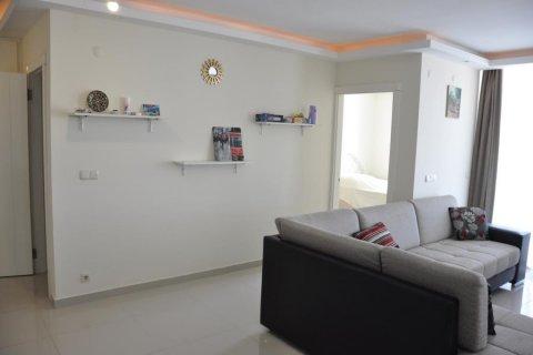 Продажа квартиры в Каргыджаке, Аланья, Анталья, Турция 2+1, 120м2, №26976 – фото 12