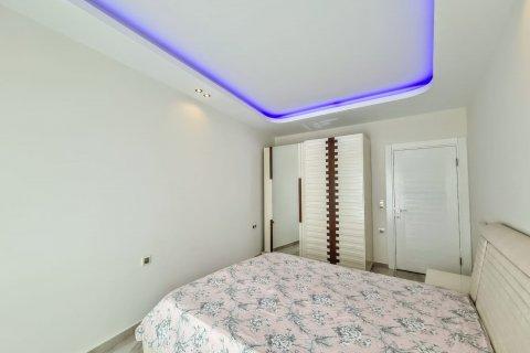 Продажа квартиры в Махмутларе, Анталья, Турция 1+1, 70м2, №27158 – фото 14