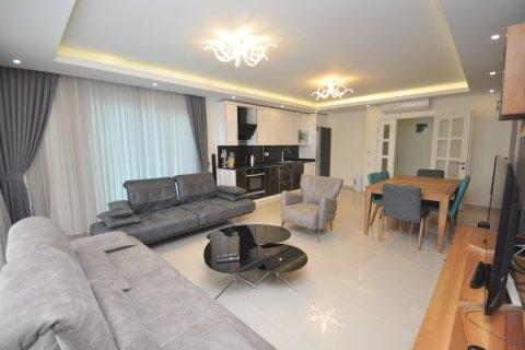 Продажа квартиры в Каргыджаке, Аланья, Анталья, Турция 2+1, 115м2, №26974 – фото 18
