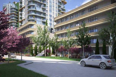Продажа квартиры в Стамбуле, Турция 1+1, 87м2, №3147 – фото 12