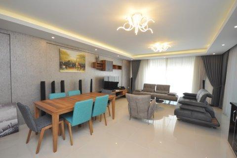 Продажа квартиры в Каргыджаке, Аланья, Анталья, Турция 2+1, 115м2, №26974 – фото 15
