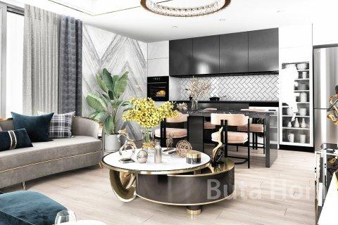 Продажа квартиры в Авсалларе, Анталья, Турция 2+1, 83м2, №26717 – фото 10