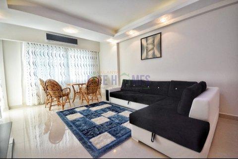 Продажа квартиры в Аланье, Анталья, Турция 2+1, 100м2, №27160 – фото 3