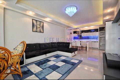 Продажа квартиры в Аланье, Анталья, Турция 2+1, 100м2, №27160 – фото 4