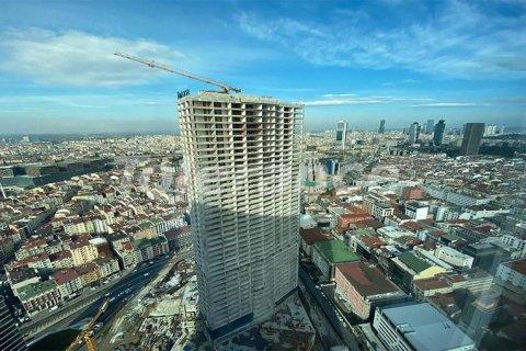 Продажа квартиры в Стамбуле, Турция 1+1, 64м2, №4208 – фото 9