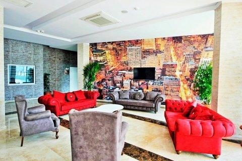 Продажа квартиры в Махмутларе, Анталья, Турция 1+1, 70м2, №27158 – фото 19