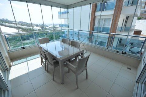 Продажа квартиры в Каргыджаке, Аланья, Анталья, Турция 2+1, 115м2, №26974 – фото 19