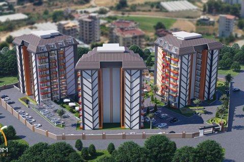 Продажа квартиры в Авсалларе, Анталья, Турция 4+1, 140м2, №26469 – фото 4