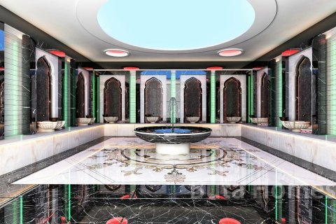 Продажа квартиры в Авсалларе, Анталья, Турция 2+1, 83м2, №26717 – фото 9