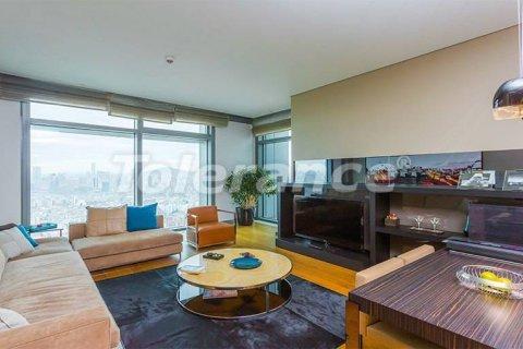 Продажа квартиры в Стамбуле, Турция 1+1, 51м2, №3210 – фото 11