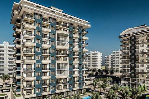 Продажа квартиры в Авсалларе, Анталья, Турция 2+1, 83м2, №26717 – фото 5
