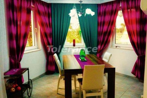 Продажа виллы в Анталье, Турция 5+1, 300м2, №3501 – фото 20