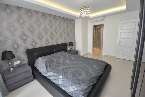 Продажа квартиры в Каргыджаке, Аланья, Анталья, Турция 2+1, 115м2, №26974 – фото 17