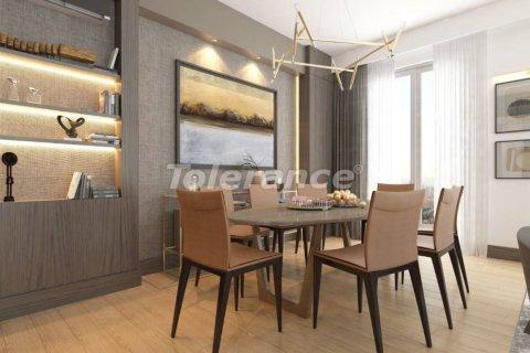 Продажа квартиры в Стамбуле, Турция 1+1, 67м2, №4178 – фото 6