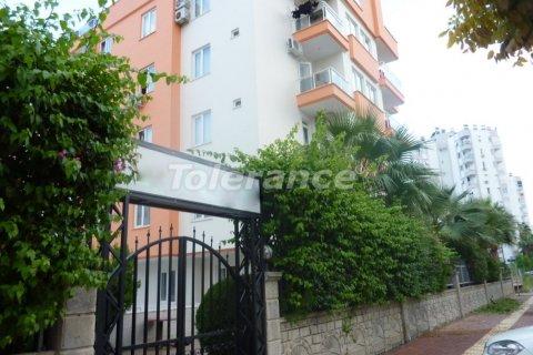 Продажа квартиры в Коньяалты, Анталья, Турция 3+1, 180м2, №3260 – фото 1