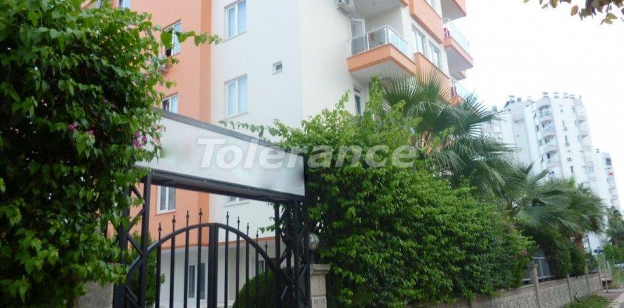 Квартира 3+1 в Коньяалты, Анталья, Турция №3260