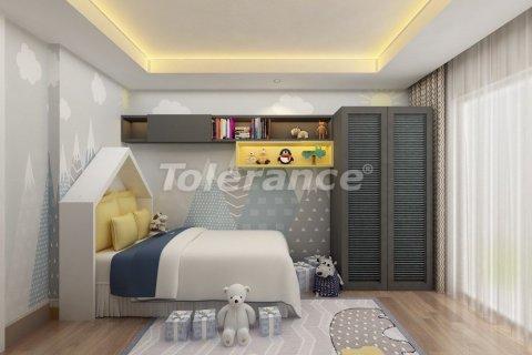 Продажа квартиры в Коньяалты, Анталья, Турция 3+1, 110м2, №3107 – фото 10